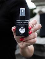 Close Up View Tender Aroma Spray