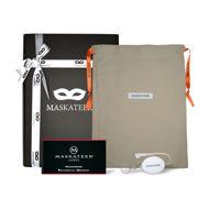 Waist trainer UK light nude and orange (product pack)