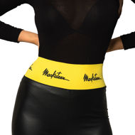 maskateer_faux_leather_leggings_yellow_for_girls_women_ladies_uk_1