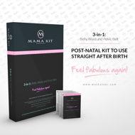 MAMA KIT 3-in-1 Postnatal Kit