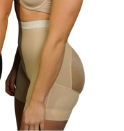 Picture of Glam Line High Waist Butt Lift Shorts