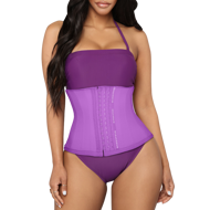 waist_trainer_training_belly_torso_rubber_latex_shapewear_compression_wear_belt_tummy_slim_slimming_lilac_25_steel_bones