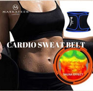Picture of Cardio Sweat Gym Belt