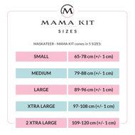 MAMA KIT Size Chart